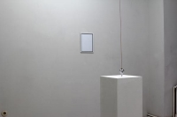 2013, object, plinth, dimension variable